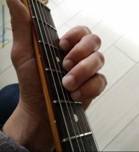 Bm 4 fingers 1343