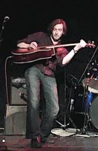 Glenn band